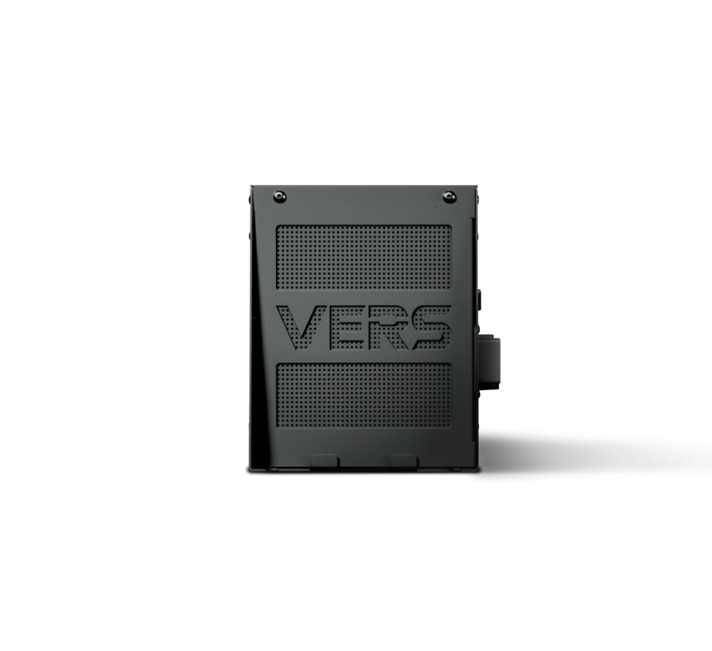 VERS energy recuperation system