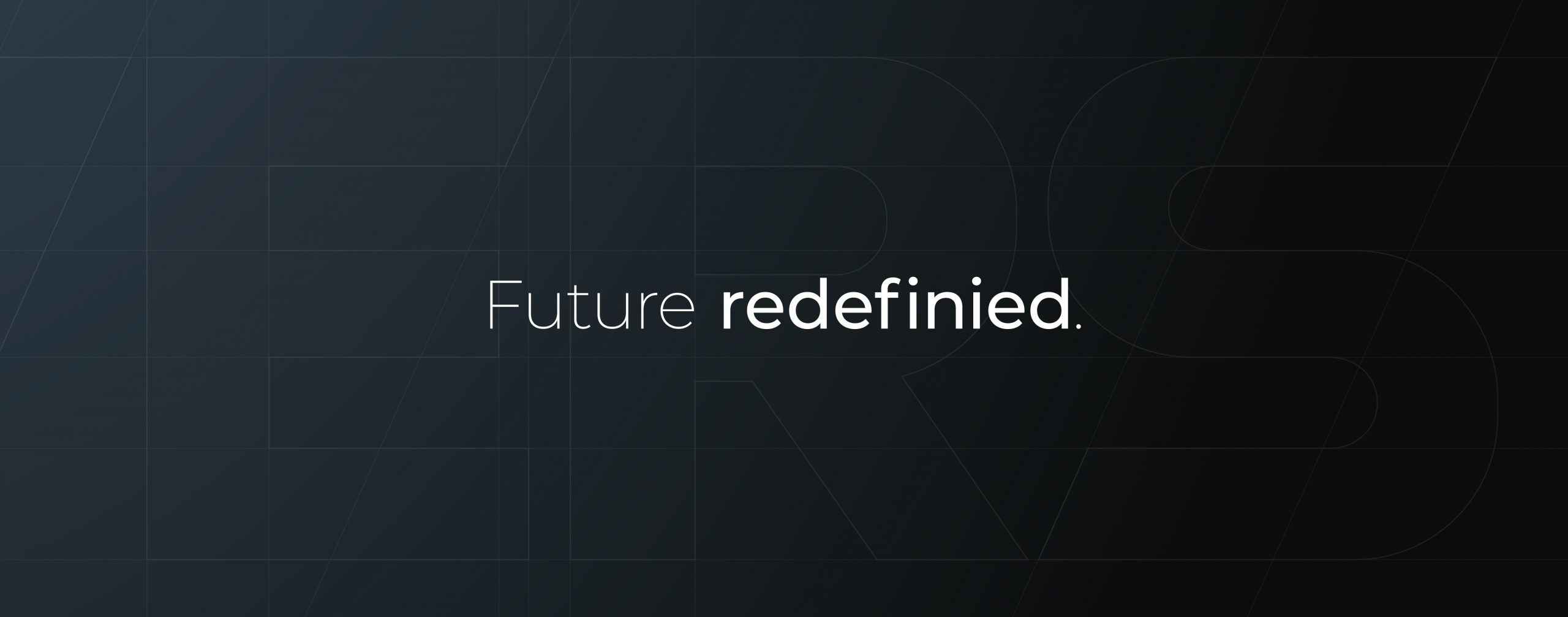 New VERS Branding, future redefined