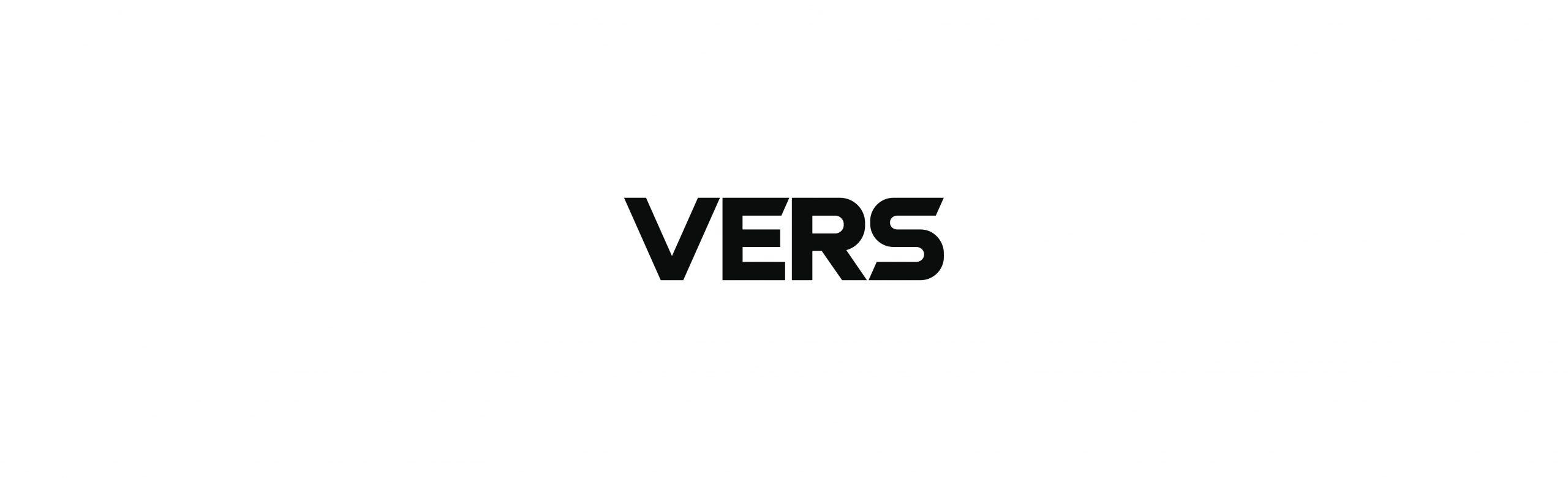 Logo VERS Rebranding